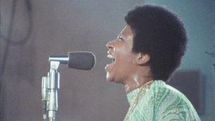 Aretha Franklin desbanca Bob Dylan en la llista de les millors cançons de la història