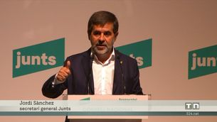 Junts expressa la seva lleialtat al govern i al president Aragonès i assegura que no posarà en risc la majoria independentista del 52%