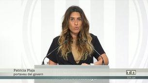 Telenotícies migdia - 05/10/2021
