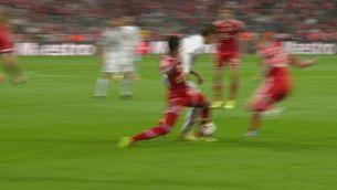 Resum Bayern - Reial Madrid (0-4)