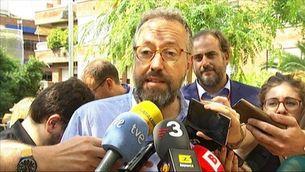 Juan Carlos Girauta fa una crida a mobilitzar el vot de centre