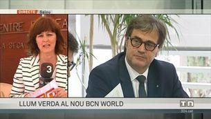 Telenotícies Barcelona 30/06/2016