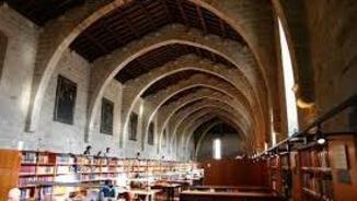 """Coneixem l'exposició """"Granados?"""" que podem visitar a la Biblioteca de Catalunya"""