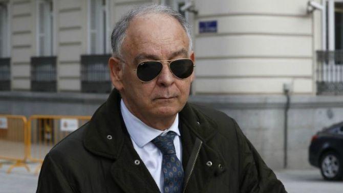 """Villarejo hauria cobrat """"molta pasta"""" de fons reservats per l'Operació Catalunya"""