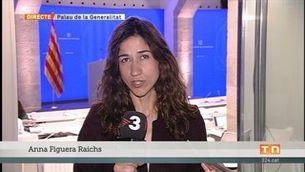 Telenotícies migdia - 18/04/2017