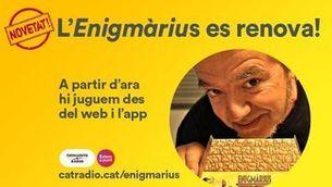 """El nou """"Enigmàrius"""" s'estrena amb rècord de participació"""