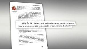 El jutge del Suprem processa Puigdemont, Junqueras i set consellers del seu govern per rebel·lió