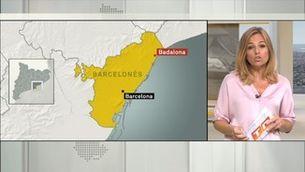 Telenotícies comarques - 15/07/2019