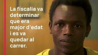 Imatge de:1.738 migrants que faran 18 anys l'any que ve corren el risc de quedar-se fora del sistema de protecció de menors de la Generalitat