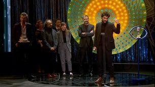 """Millor pel·lícula europea als Premis Gaudí 2020: """"O que arde"""""""