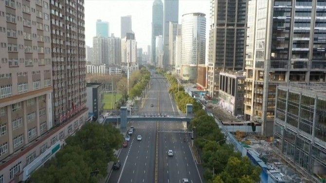 Si el tancament a Wuhan no s'allarga hi podria haver un segon brot del virus a l'agost