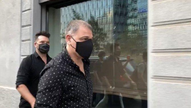 Els agents de Lautaro Martínez confirmen que es queda a l'Inter de Milà