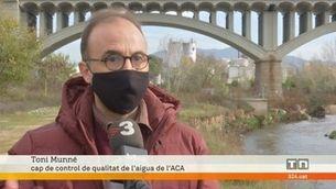 Telenotícies comarques - 11/12/2020