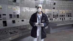 Txernòbil, viatge al cor de la tragèdia