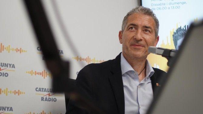 Josep Gonzàlez-Cambray a 'El suplement'