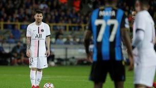 """Owen: """"L'arribada de Messi debilita el PSG"""""""