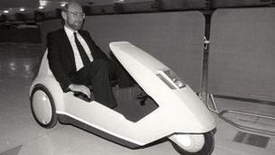 Mor l'inventor de la calculadora de butxaca i l'Spectrum, Clive Sinclair