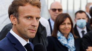 Macron, furiós amb els Estats Units i Austràlia, crida a consultes els seus ambaixadors