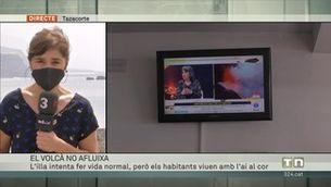 Telenotícies migdia - 28/09/2021