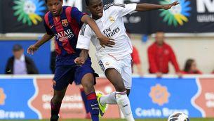 El dia que Ansu Fati, Eric Garcia i Nico van destrossar el Madrid