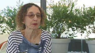 Joyce Carol Oates presenta novel·la a Barcelona