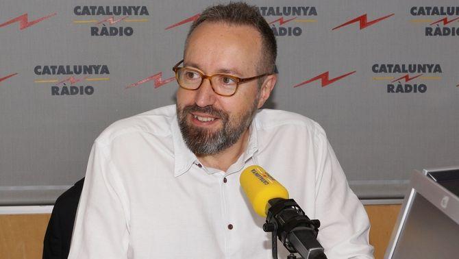 Ciutadans assegura que tampoc no investirà ningú de l'equip Rajoy