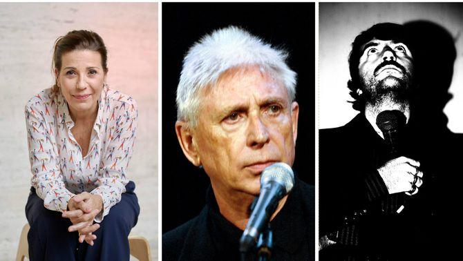 Emma Vilarasau, Raimon i Albert Serra, entre els Premis Nacionals de Cultura