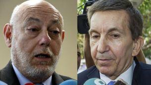 El fiscal general de l'Estat confirma la renúncia del fiscal Moix