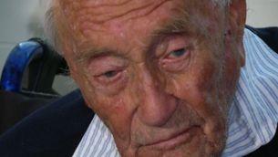 Mor el científic australià de 104 anys en una clínica d'assistència al suïcidi de Suïssa