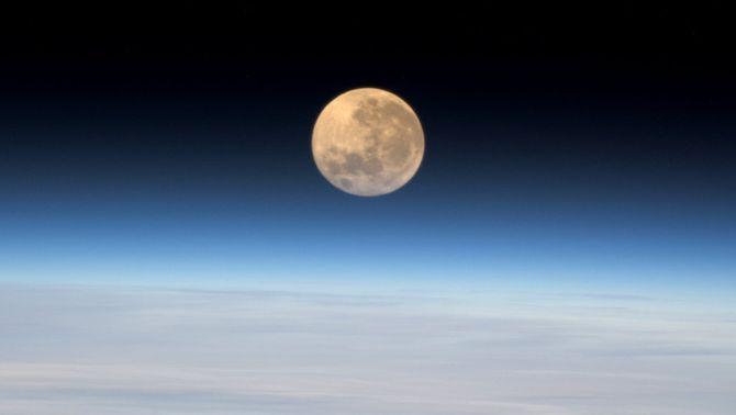 El que potser no saps de la Lluna