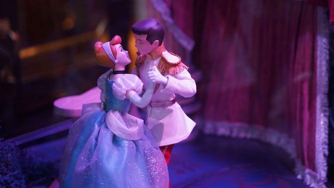 La princesa salvada pel príncep és un dels esteotips més repetits a la publicitat i al cinema