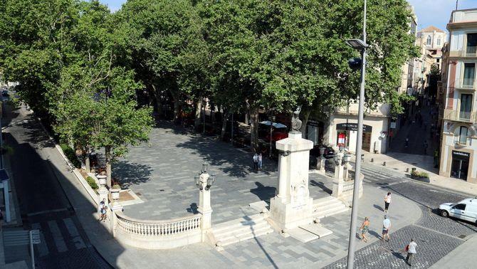 Salut prorroga les restriccions a Figueres i Vilafant, on la situació no millora