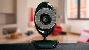 La pandèmia ha intensificat l'ús de webcams per comunicar-nos com companys de feina, amics i familiars