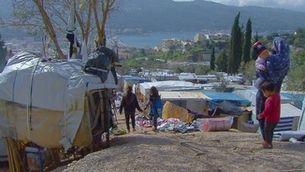 Samos, la vergonya d'Europa