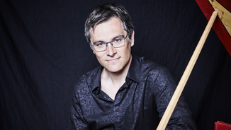 Imatge de:Dani Espasa, clavecinista, pianista i director d'orquestra (1/5)