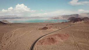 El llac Mead dels Estats Units, en un mínim històric