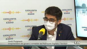 El govern espanyol preveu tenir el Prat ampliat el 2030, i el català diu que serà l'aeroport més verd d'Europa