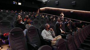 4 dies d'entrades a 3,5 euros per la festa del cinema: consulta la llista de sales