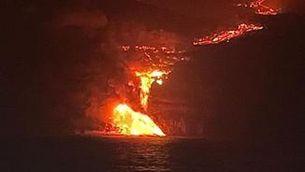 Per què entra en erupció un volcà?
