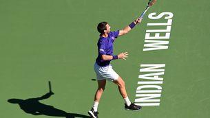 Cameron Norrie s'adjudica la final masculina d'Indian Wells