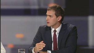 """""""Debat a 6"""" a TV3: Pactes"""