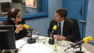 Josep Andreu, president de l'Autoritat Portuària de Tarragona