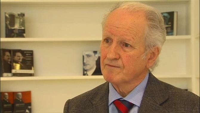 Estrasburg condemna Espanya per la inhabilitació de l'expresident del Parlament basc Atutxa