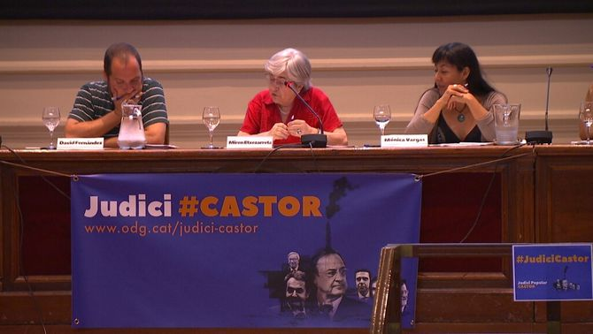 """Condemnen""""judicialment"""" els responsables del desastre del projecte Castor"""
