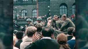 1968, l'any que el món va voler canviar