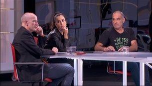 """Preguntes Freqüents"": La justícia espanyola, cega o encegada?"