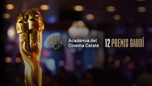 Premis Gaudí XII - 2020
