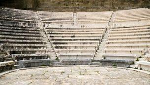 """Teatre Cruanyes, """"El suplement"""""""