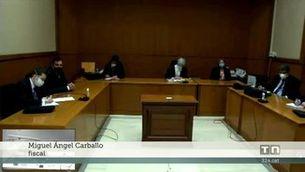Dues propostes d'acusació a Trapero per tenir més probabilitats de condemna