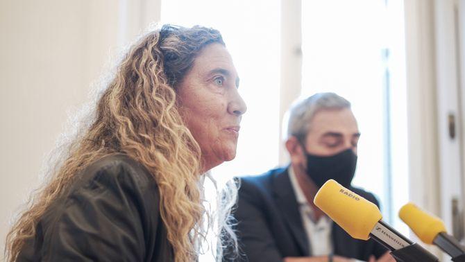 """Gemma Montull parla després d'11 anys del cas del Palau: """"No podies dir que no a Millet"""""""